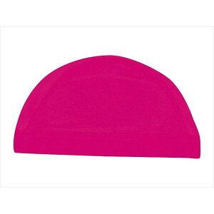 【1個までメール便可】[asics]アシックス競泳用キャップメッシュキャップ(DH-610)(B19)蛍光ピンク