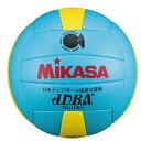 [Mikasa]ミカサ2020年新モデルドッジボール 検定球 軽量3号球(MGJDB-L)ブルー