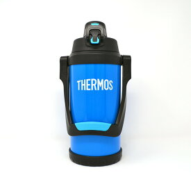 [THERMOS]サーモス真空断熱スポーツジャグ(保冷専用) 2000ml(FFV-2000)(ICB)アイスブルー