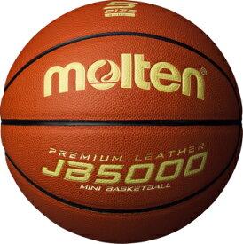 [molten]モルテンバスケットボール軽量5号球JB5000軽量(B5C5000-L)オレンジ