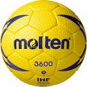 送料無料(※沖縄除く)[molten]モルテンハンドボール検定3号球ヌエバX3600(H3X3600)