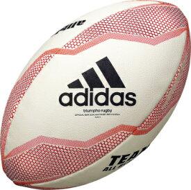 [adidas]アディダスオールブラックス レプリカラグビーボール 4号球(AR433AB)