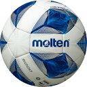 [molten]モルテンヴァンタッジオ5000 公式試合球サッカーボール 国際公認5号球(F5A5000)ホワイト×ブルー