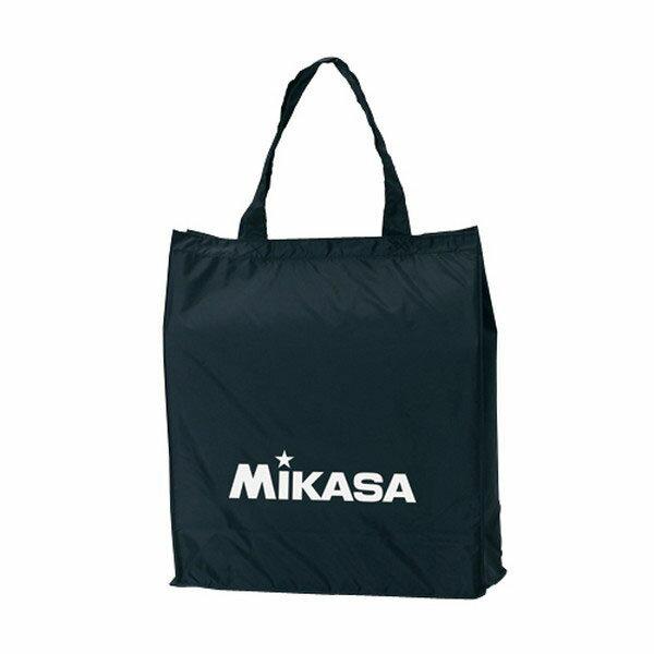 【数量1までメール便対応】[Mikasa]ミカサレジャーバッグ(BA21)(BK)ブラック