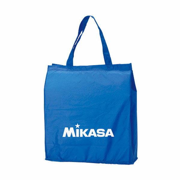 【数量1までメール便対応】[Mikasa]ミカサレジャーバッグ(BA21)(BL)ブルー