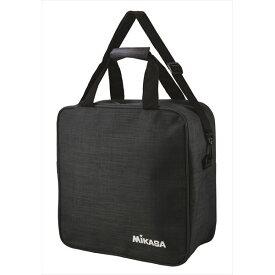 [MIKASA]ミカサハンドボールバッグ4個入(AC-BGS40-BK)ブラック