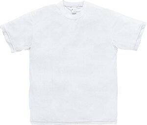 【数量1までメール便可】[CONVERSE]コンバースTシャツ ジュニア(CB451323)(1100)ホワイト