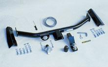 SUNTREX タグマスター STD レガシィ ツーリングワゴン DBA-BR9 ヒッチメンバー 送料無料(代引きは除く)