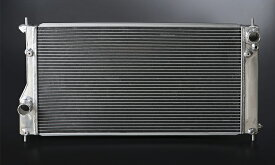 BRZ ZC6 トラスト グレッディ 要在庫確認 アルミラジエターTWR