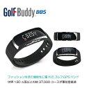 Golf Buddy ゴルフバディー BB5 リストバンド型 GPS ゴルフナビ