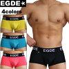 EGDE ← ICON DRY super low-rise boxer underwear