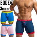 EGDE≪ ID:CODE スーパーローライズ ボクサーパンツ 《ロング》