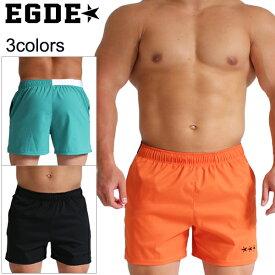 EGDE← 3STAR TRAINING SHORT PANTS