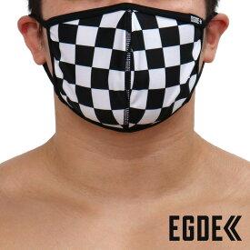 EGDE← OVER DRIVE パイピングマスク