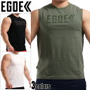 EGDE≪ RELATED COLOR MILITARY ノースリーブ