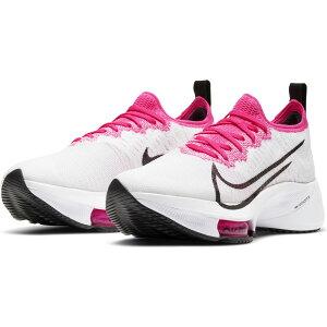 ナイキ エア ズーム テンポ ネクスト% フライニット [NIKE AIR ZOOM TEMPO NEXT% FK] ウィメンズ レディース 女性 マラソン ランニングシューズ CI9924-102