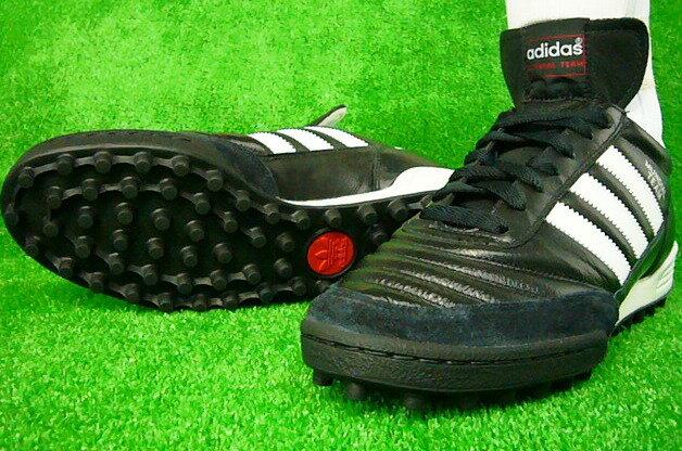 ムンディアル チーム adidas アディダス サッカー トレーニングシューズ ムンディアルチーム
