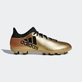 アディダス エックス 17.3 HG adidas サッカースパイク CQ1979