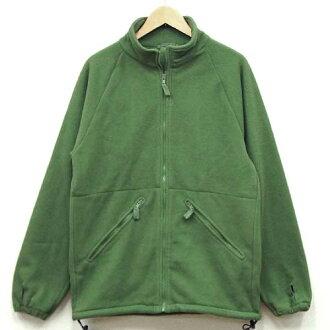 美容产品 • 英国军队站领羊毛夹克绿色设备英国剩余军队的军事部队户外