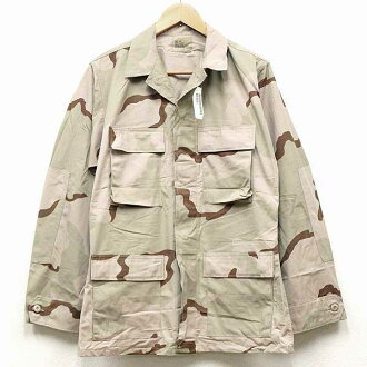 ◆實物美軍3C彩色甜點野鴨BDU茄克♪滯銷商品僞裝色ARMY軍事美軍美國狙擊手陸軍軍物NYCO戰鬥