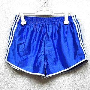 新品◆フランス トレーニングショートパンツ ブルー♪ジョギング ランニングショーツ ミリタリー ユーロ トレーニングウェア 軍用