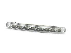 送料無料 フォルクスワーゲン純正交換 VW Newbeetle ニュービートル クリア LEDハイマウントストップランプ 1C0945097E