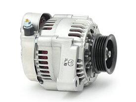 ダイハツ ムーヴ L150 L160 タント L350S L360S オルタネーター ダイナモ リビルト 1か月保証 コア返却不要 互換品番 27060-97210
