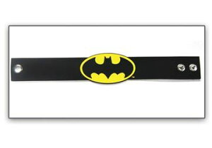 バットマン ロゴ スウェットバンド グッズ 北米版