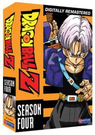 ドラゴンボール Z (デジタルリマスター) 4 DVD 108-139話 755分収録 北米版