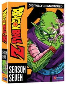 ドラゴンボール Z (デジタルリマスター) 7 DVD 195-219話 565分収録 北米版