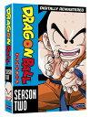 ドラゴンボール (デジタルリマスター) 2 DVD (32-62話 746分収録 北米版 17)