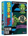 ドラゴンボール (デジタルリマスター) 4 DVD 94-123話 745分収録 北米版