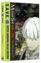 蟲師 廉価版 DVD (全25話 625分収録 北米版 15)