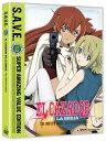 エル・カザド S.A.V.E. DVD (全26話 650分収録 北米版 24)