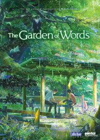 言の葉の庭 劇場版 DVD 45分収録 北米版