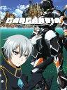 翠星のガルガンティア DVD 全13話+OVA2話 330分収録 北米版
