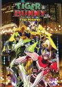 TIGER & BUNNY 劇場版 The Rising DVD 94分収録 北米版