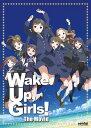 Wake Up, Girls! 劇場版 DVD (52分収録 北米版 24)
