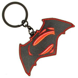 バットマン v スーパーマン ドーン・オブ・ジャスティス ロゴ キーホルダー グッズ 北米版