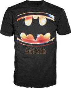 バットマン ロゴ Tシャツ グッズ 男女兼用 北米版