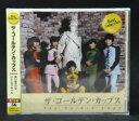 ザ・ゴールデン・カップス ベスト・セレクション(CD)