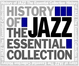 聴くジャズの歴史(CD3枚組)