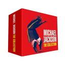 新品 CD5枚組マイケル・ジャクソンザ・コレクション