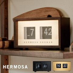 置き時計HEROMSAハモサピボットクロックスチールタイプPIVOTCLOCKRP-002パタパタ時計パタパタクロック置時計おしゃれデザイン子供ギフト引っ越し新生活母の日結婚祝い10倍プレゼント送料無料
