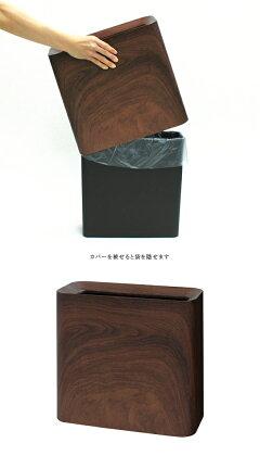 ideacoイデアコトラッシュカンチューブラーハイグランデローズウッドTrashcantubelorHi-GRANDROSEWOODゴミ箱ダストボックス送料無料10倍