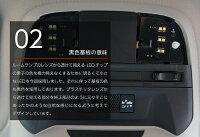 【新商品】スバルレヴォーグ【型式:VM】A型〜現行対応専用基盤リモコン調光機能付き!3色スイッチタイプ!高輝度3チップLED仕様!LEDルームランプ【C】
