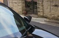 ホンダシビックタイプRセダンハッチバック【型式:FC1/FK7,8】グレイスカーボンシリーズミラーカバー/fkc4th純正交換タイプ
