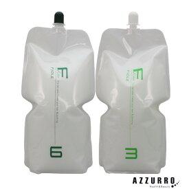 フィヨーレ BLカラー OX 2000ml 染毛補助剤 第2剤 パウチ【ゆうパック対応】