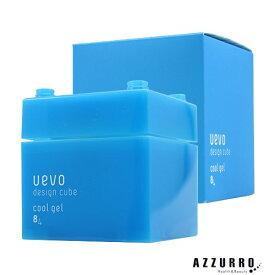 【P最大10倍!クーポン利用で送料無料】デミ ウェーボ デザインキューブ クールジェル 80g