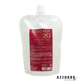 香栄化学 エルカラ20 400ml 詰め替え